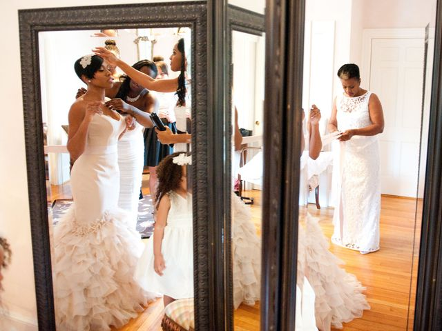 10 Things You Don't Have to Do on Your Wedding Day