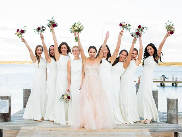 8 Thoughts I've Had as a First-Time Bridesmaid