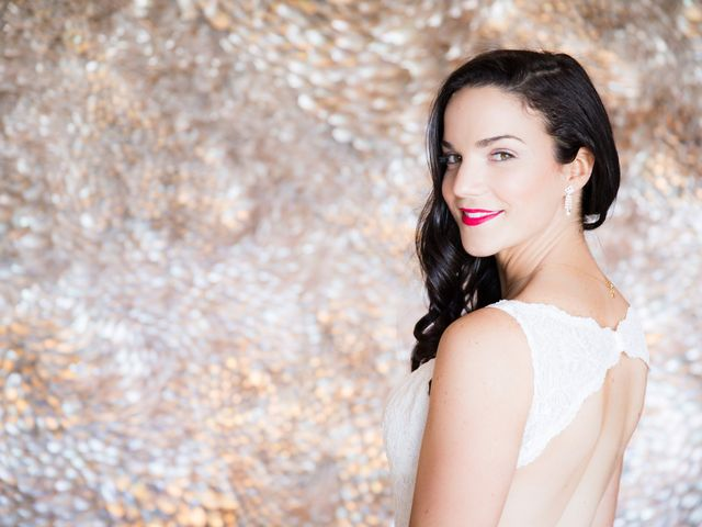5 Wedding Makeup Mistakes All Brides Make