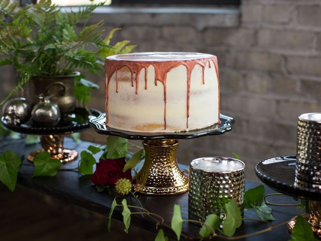 The Only 3 Wedding Cake Trends You Need to Know