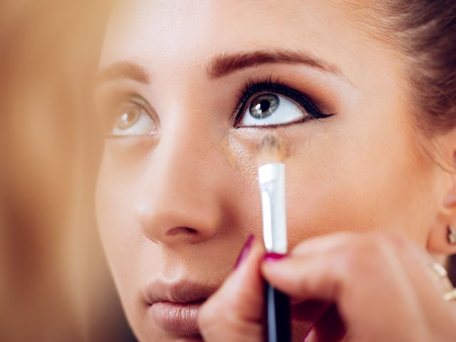 The 7 Best Concealers That Will Last Your Entire Wedding Day