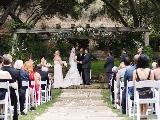 9 Romantic Garden Wedding Venues in San Diego