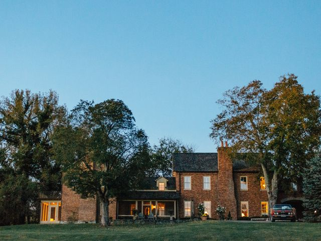 5 Reasons to Get Married ... at a Historic  Home