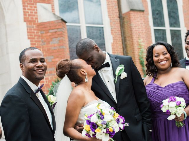 9 Favorite Wedding Moments From Real Grooms