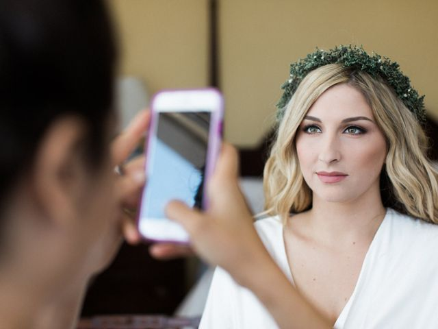 The Hottest Wedding Hair and Makeup Trends for Summer