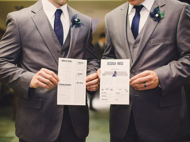How to Usher a Wedding Ceremony