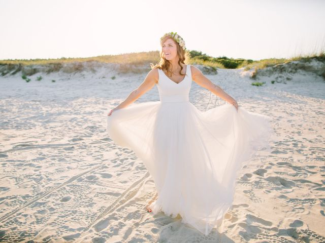7 Steps to Finding the Perfect Wedding Dress