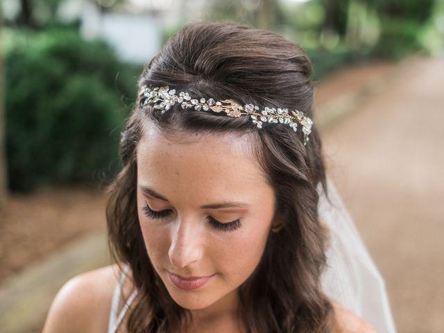 Wedding Hair Accessories: A Glossary