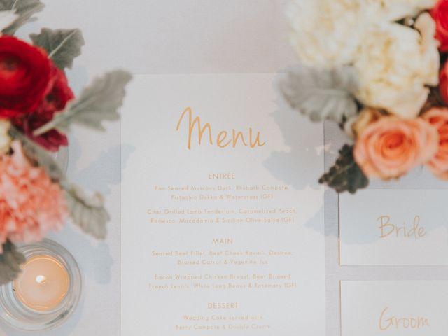 How to Handle Wedding Guests' Food Allergies
