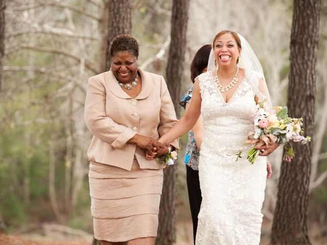 7 Things You Need to Do Right Before You Walk Down the Aisle