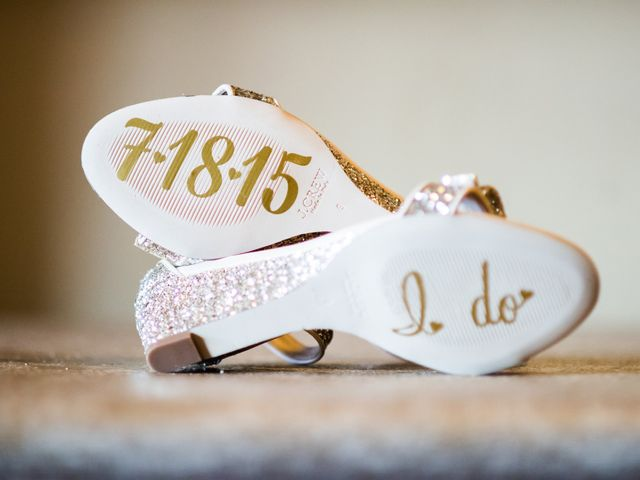 9 Wedding Shoe Ideas for Super-Cute Soles