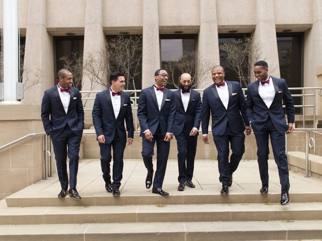 The Ultimate Groomsman Packing Checklist
