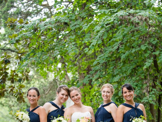 7 Things I Learned as a First-Time Bridesmaid