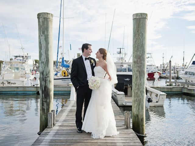 12 Cape Cod Wedding Venues Full of Coastal Charm