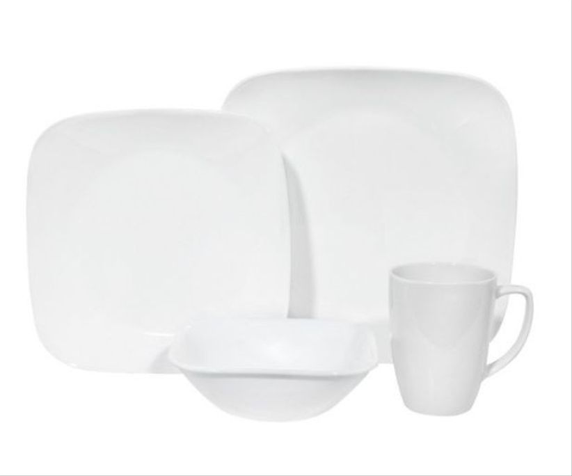 dinnerware corelle