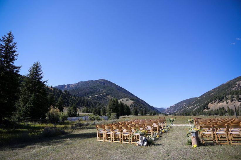 320 Guest Ranch Montana wedding