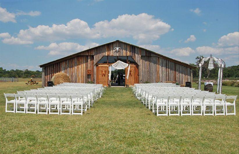 Wishing Well Barn, Inc.