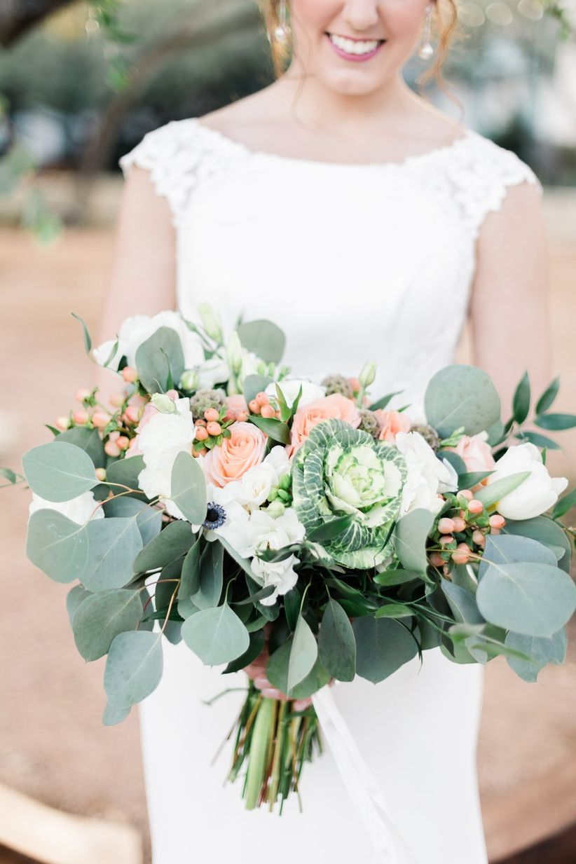 24 Garden Party Wedding Details That Are Oh-So Elegant - WeddingWire
