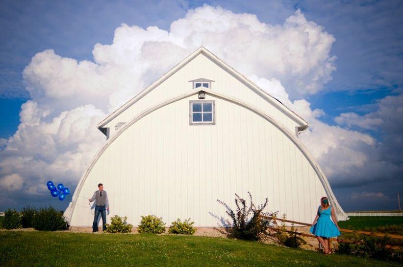 Century Barn Events