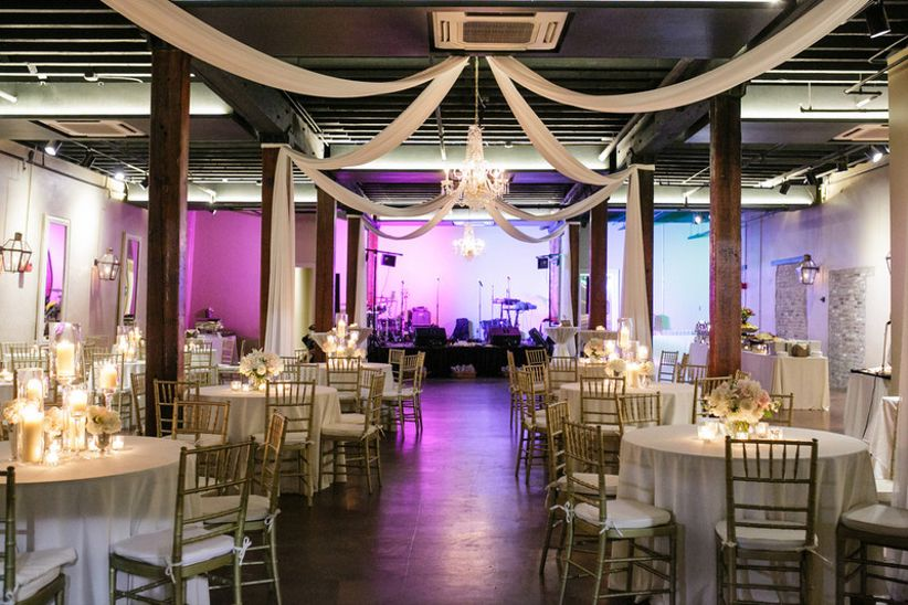 The Chicory French Quarter wedding venues
