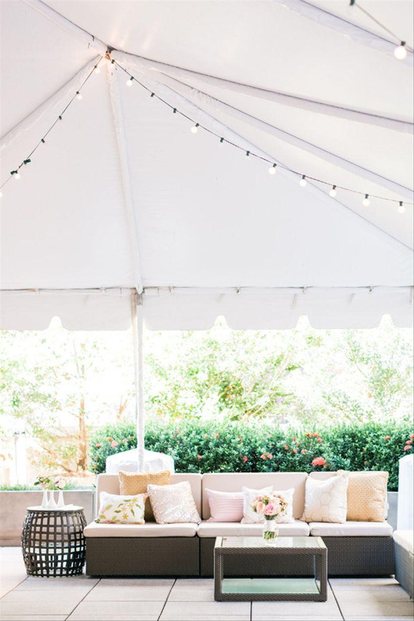 Modern wedding venues in Tampa