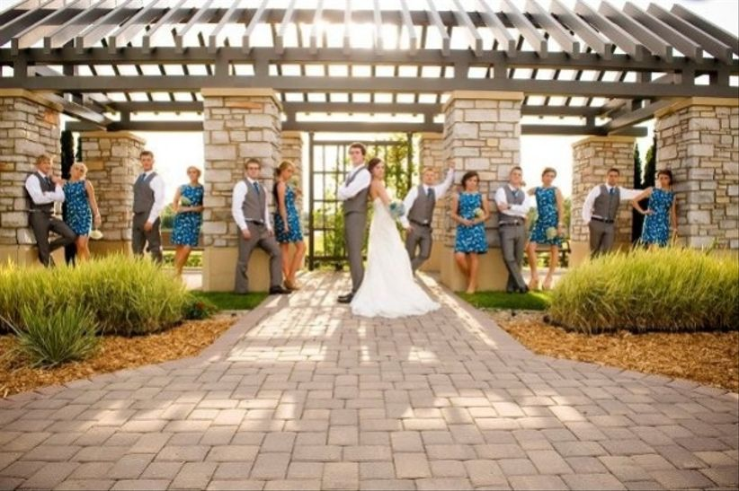 11 Outdoor Wedding Venues Twin Cities Couples Will Love
