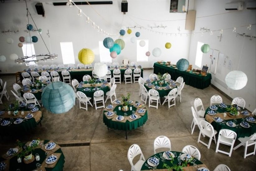 The Best Barn Wedding Venues Madison, Wisconsin Has to ...