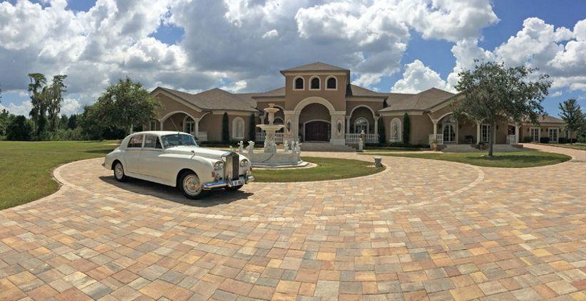 classic wedding venues in Tampa