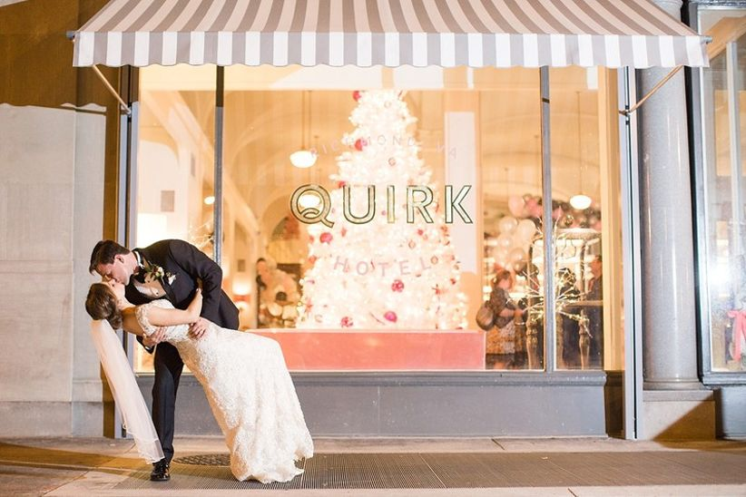 quirk hotel