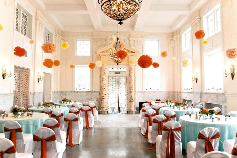 7 Small Wedding Venues In Richmond Virginia Weddingwire
