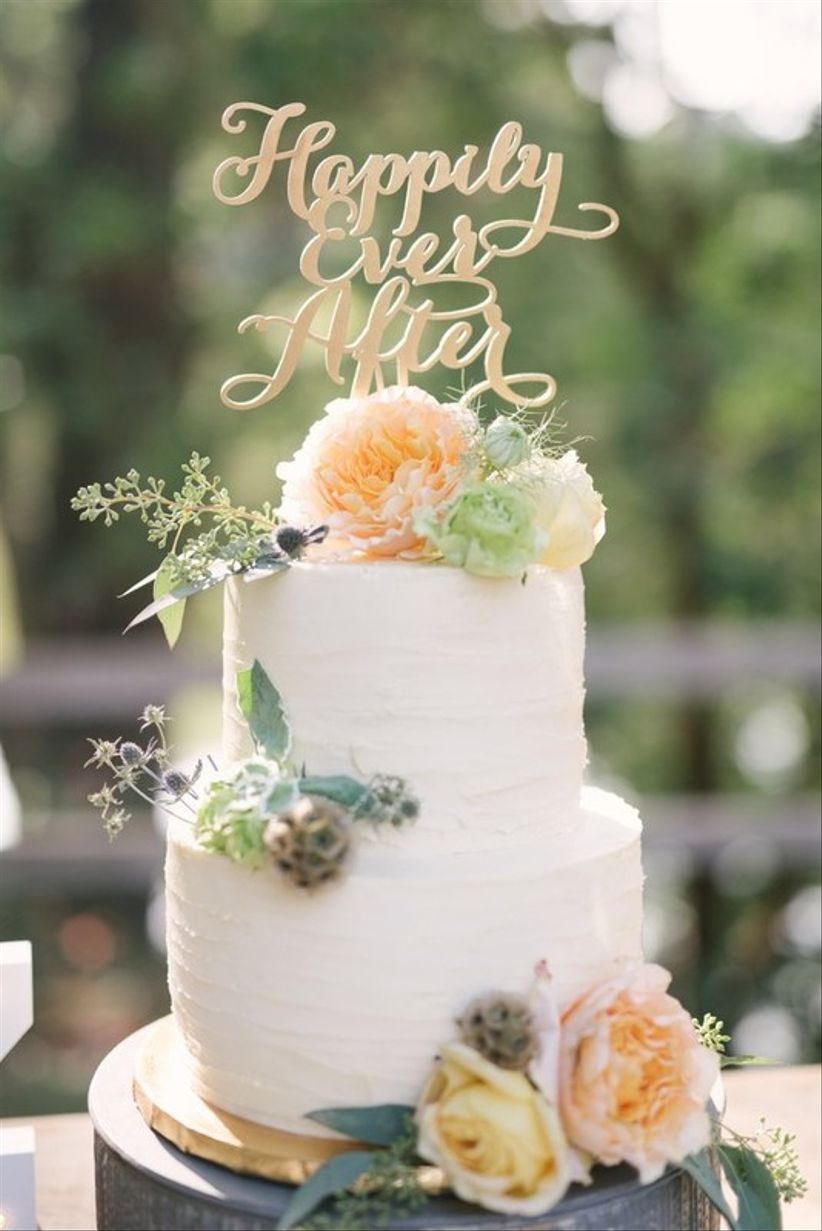 11 gorgeous spring wedding ideas to make you swoon weddingwire favorite ideas for a spring wedding these miniature potted succulents are adorable and low maintenance favors but you could also give your guests junglespirit Gallery