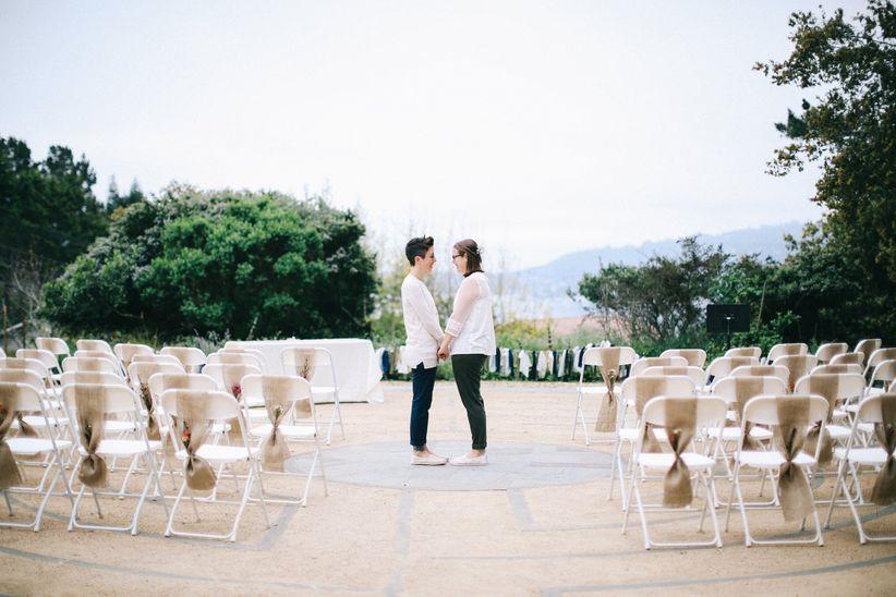 7 affordable san francisco wedding venues weddingwire junglespirit Images