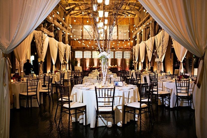 The Best Seattle Wedding Venues for Every Style   WeddingWire