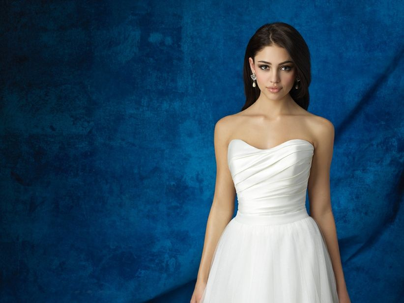 How To Change Your Bridal Look From Ceremony To Reception Weddingwire