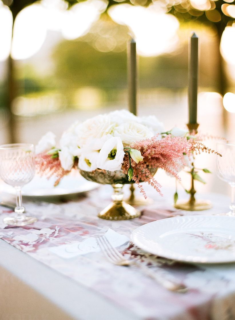These Paris Themed Wedding Ideas Are a French Dream - WeddingWire