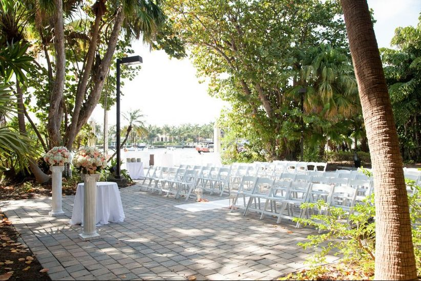 Bahia Mar Fort Lauderdale