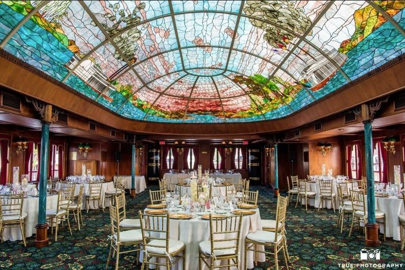 13 unique san diego wedding venues you need to see weddingwire bahia resort hotel junglespirit Gallery