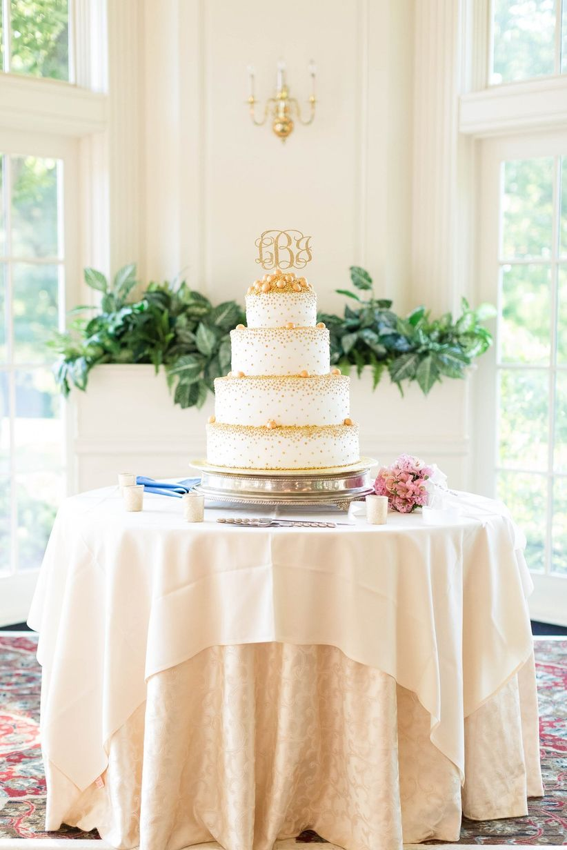 Finding Your Wedding Cake Vendor - WeddingWire