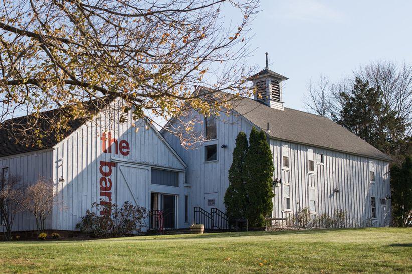 6 Rustic Barn Wedding Venues in Connecticut - WeddingWire