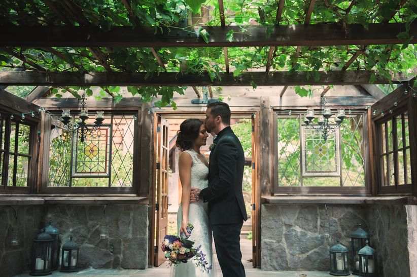 9 Unique Wedding Venues in Seattle That Real Couples Aced - WeddingWire