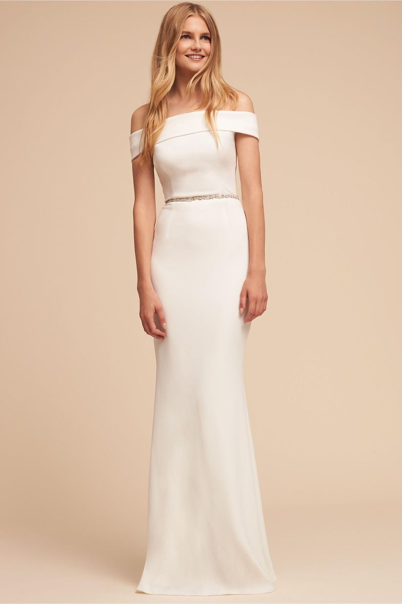 legacy gown katie may bhldn