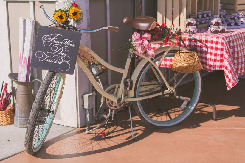 Bicycle Signage