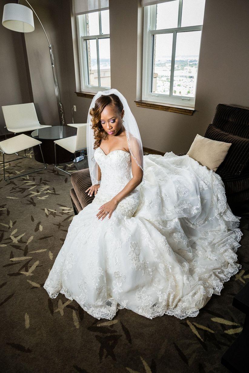 Twilight Photo Video Llc: Wedding Dress With Long Hair At Reisefeber.org