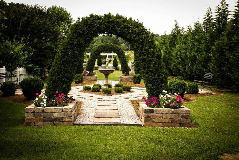 10 Gorgeous Outdoor Wedding Venues in the Nashville Area ...