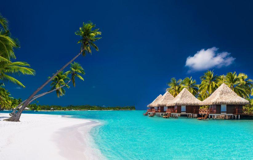 The Best Honeymoon Destinations In August Weddingwire