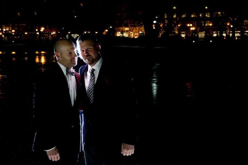 gay marriage hotspots boston