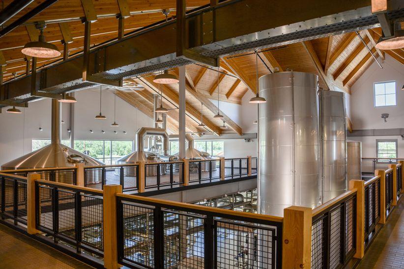 4 Killer Brewery Wedding Venues In Denver Colorado Weddingwire
