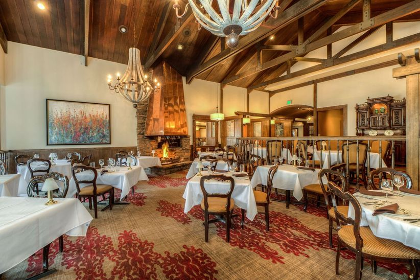 The 6 Best Restaurant Wedding Venues In Denver Colorado
