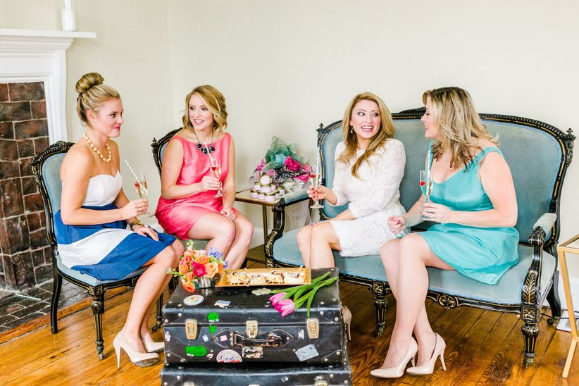 Wedding Shower Gifts Etiquette: Do You Have To Buy A Bridal Shower Gift AND A Wedding Gift