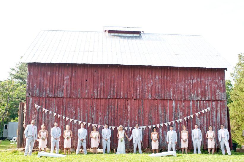 brightfield farm wedding venue